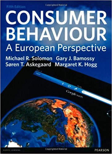 consumer behaviour a european perspective 6th edition pdf download