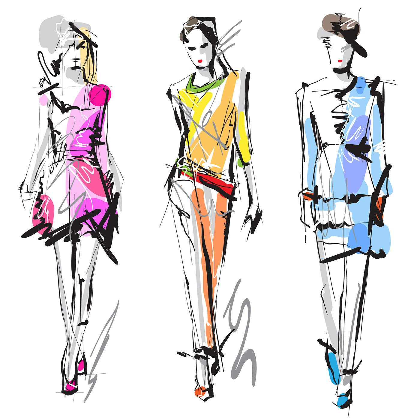 29f4732f43aa15 Fashion psychology is very important to marketers who need to understand  the factors that make it likely a product will be adopted by a group of  consumers